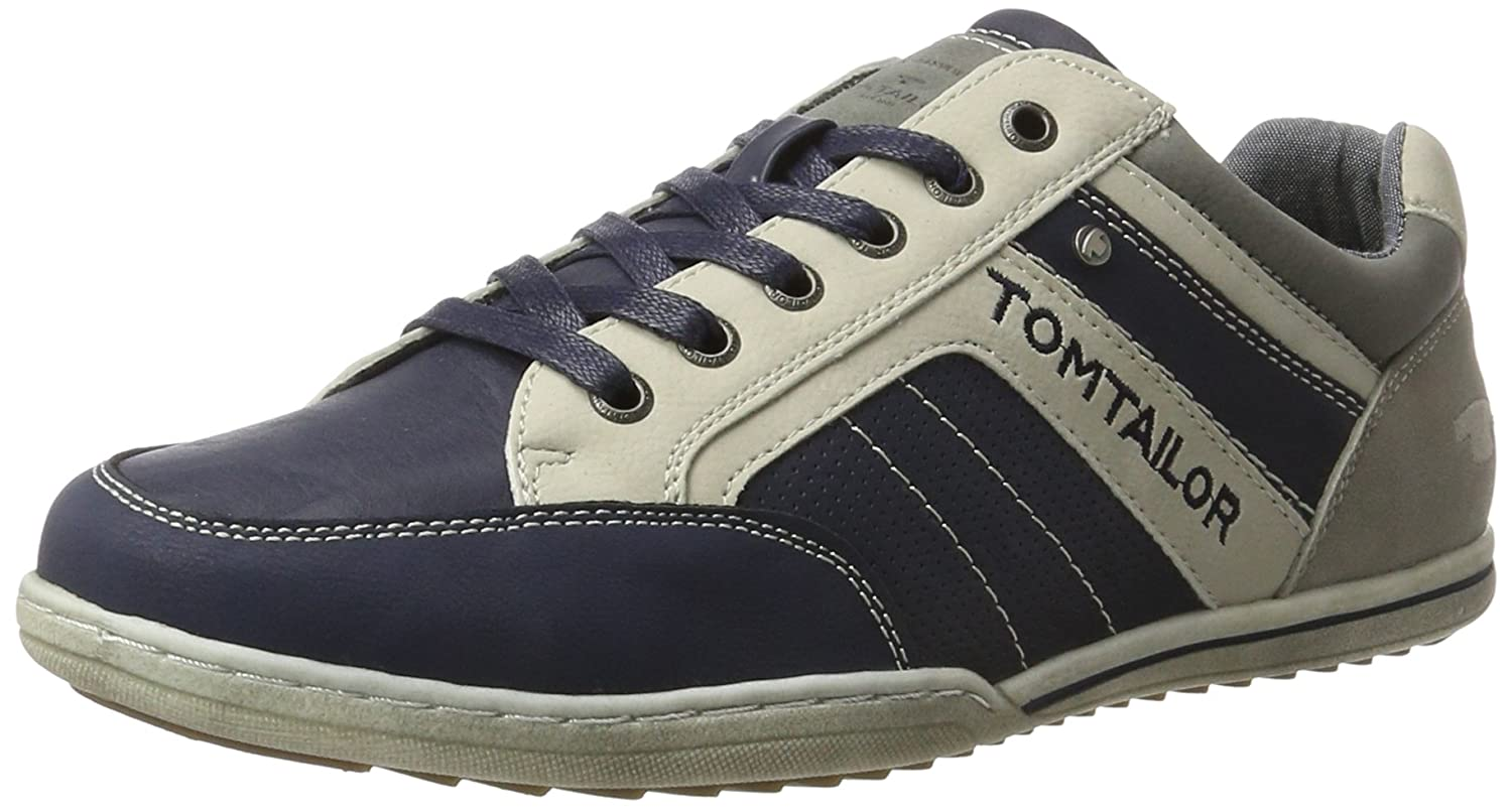 2782601, Mens Sneaker Tom Tailor