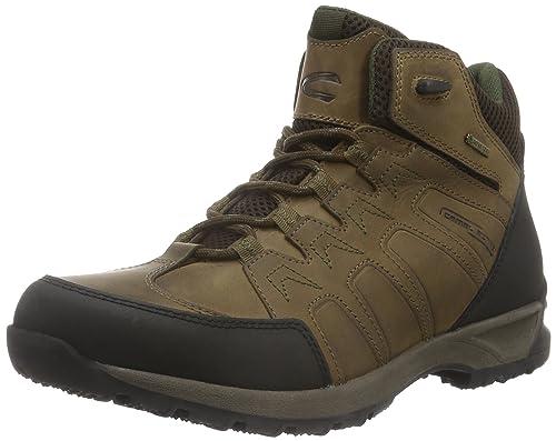 camel active Hunter GTX 13, Botines para Hombre: Amazon.es: Zapatos y complementos