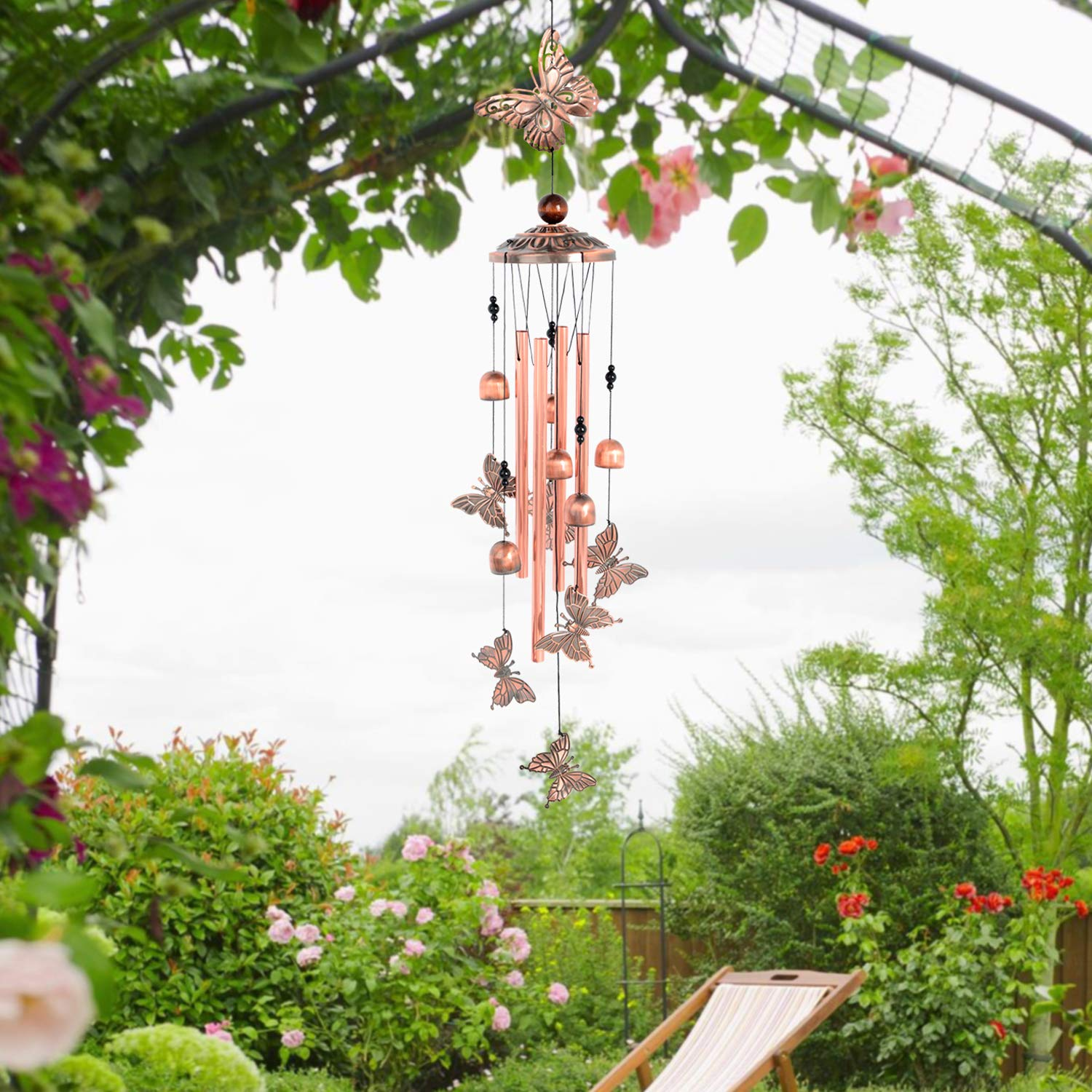 Outdoor Wind Chime ONLY $16.99...