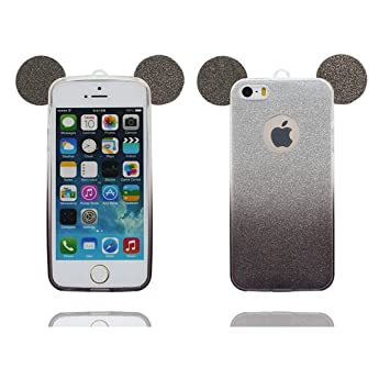coque iphone 5 oreille