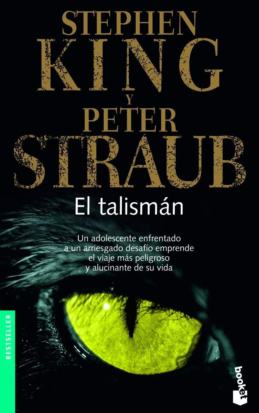 El Talisman / the Talisman (Booket Logista)