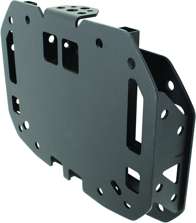 Go Rhino 372000T Jeep Wrangler JL Rockline Spare Tire Relaocation Kit