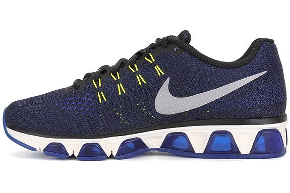 Amazon.com | Nike Air Max Tailwind 8 Women US 7.5 Blue Running Shoe |  Fashion Sneakers