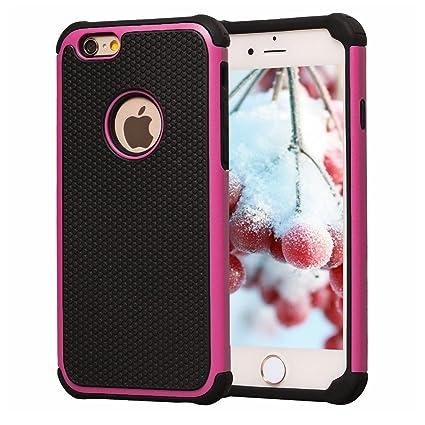 Amazon.com: iPhone 6carcasa, iPhone 6s carcasa, goging ...