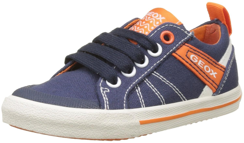 scarpe comode Sneakers GEOX Scarpe Bambino Navyorange J