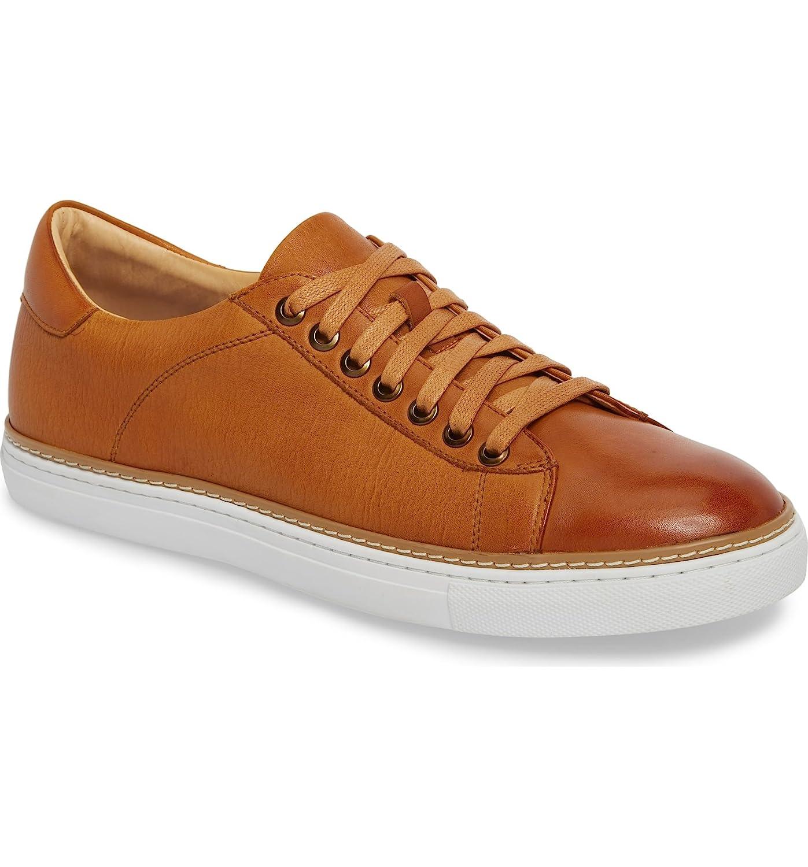 [イングリッシュランドリー] メンズ スニーカー English Laundry Juniper Low Top Sneaker [並行輸入品] B07DTFWT7F