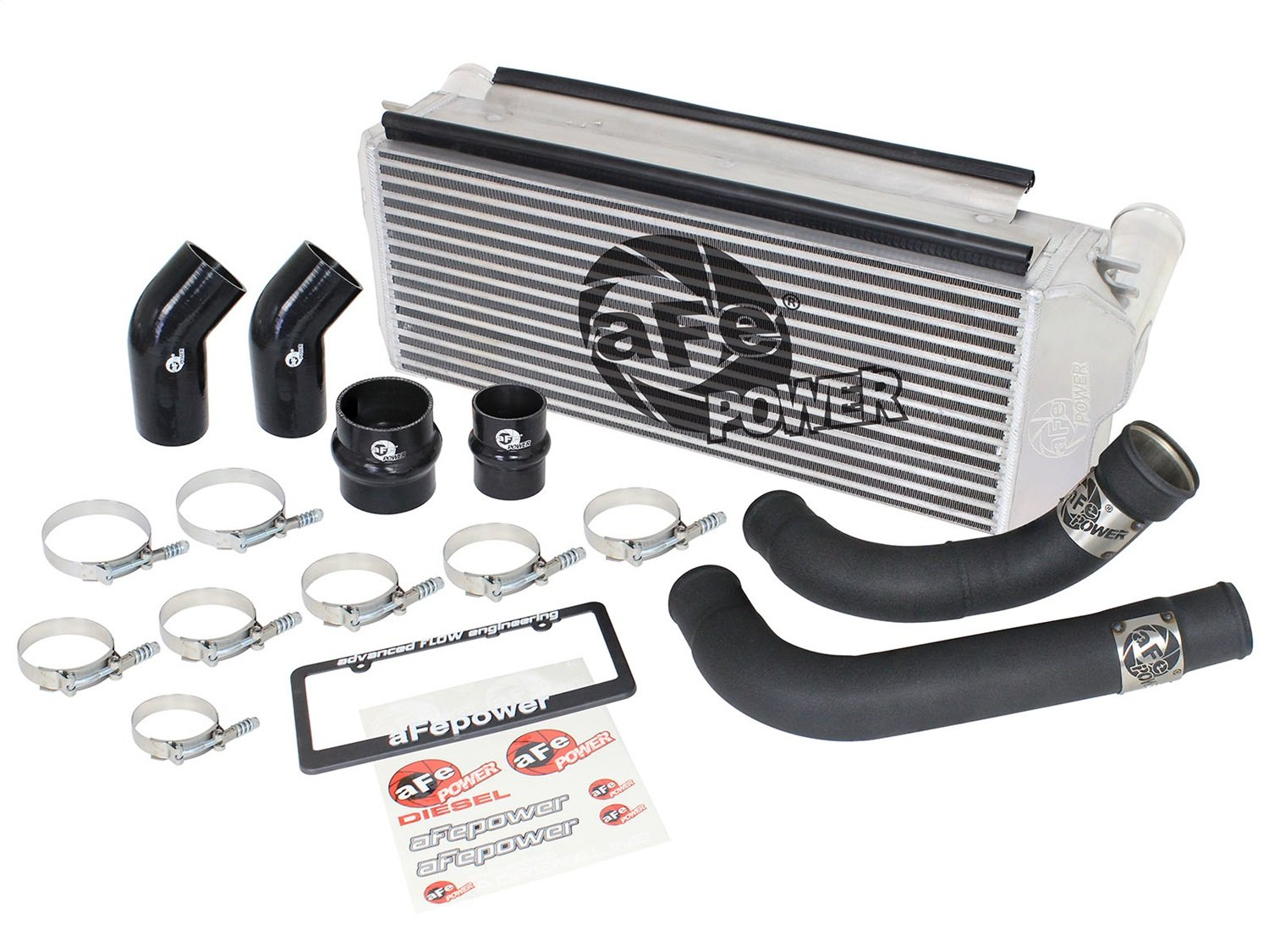 aFe Power 46-20132-B BladeRunner GT Series Intercooler/Tube (Non-CARB Complaint) AFE Filters