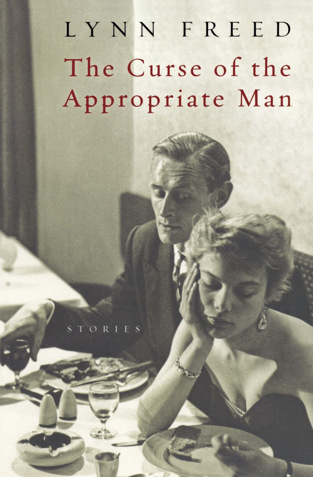 Curse Of The Appropriate Man Pa (Harvest Original) ebook