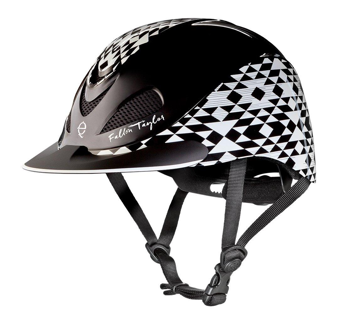 Troxel Fallon Taylor Performance Helmet Tjernlund Products Inc. Fallon Taylor-P