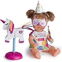 Nenuco de Famosa Piñata, muñeca bebé Fiesta