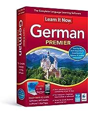 Nova Development US Learn It Now German Premier