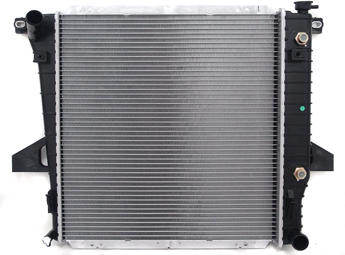 OSC Cooling Products 2784 New Radiator