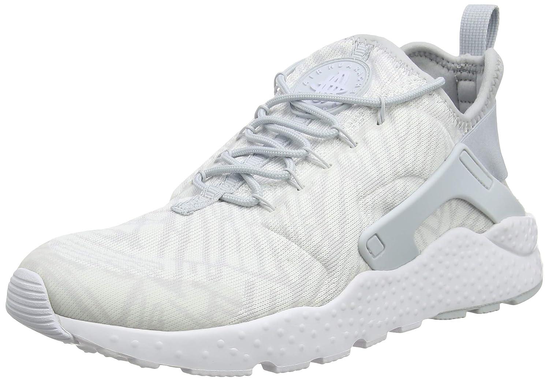 8d08365e57 Amazon.com | Nike Women's Air Huarache Run Ultra White/Black 819151-102 |  Road Running