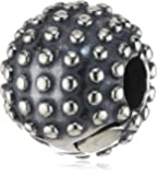 Pandora - 791012OX - Drops Femme - Argent 925/1000 - Boule