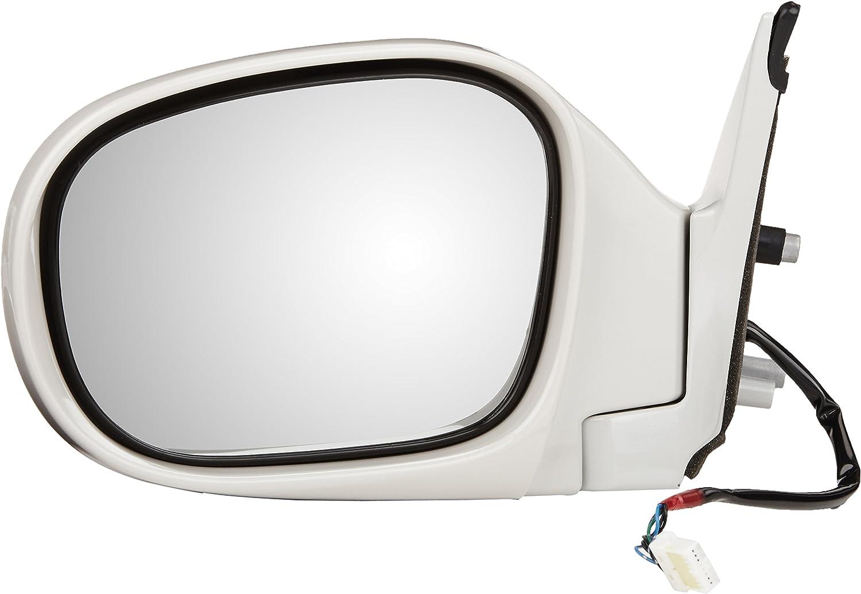 Genuine Nissan Parts K6302-53U01 Driver Side Mirror Outside Rear View