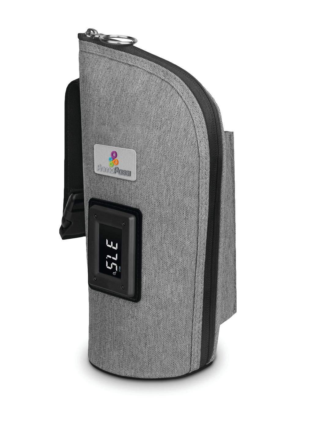 Primo Passi USB Portable Smart Bottle Warmer