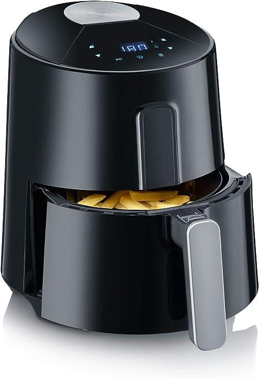 Severin FR 2465 Freidora de aire sin aceite Comfort Premium, 1300 ...