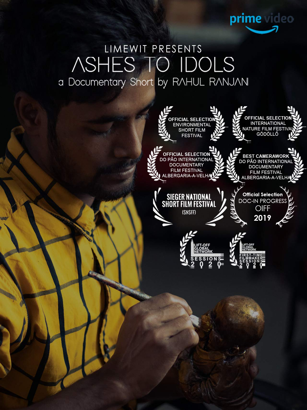 Ashes to Idols