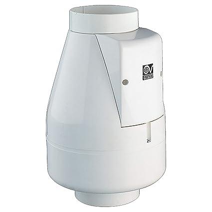 Vortice 10904 Aspiratore Centrifugo Per Cappa Cucina Bianco Amazon