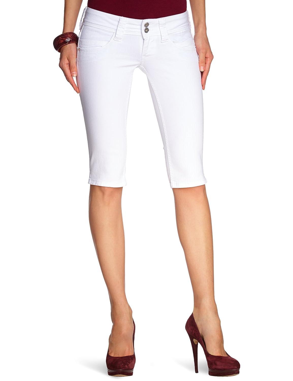 Pepe Jeans Skinny Jean coupe Slim femmes - Blanc - W29  Amazon.fr  Vêtements  et accessoires a855325ab9e1