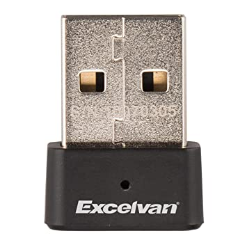 Excelvan USB Módulo de Huella Digital para Windows 7/8.1/10: Amazon.es: Electrónica