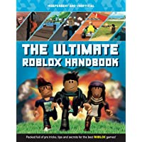 The Ultimate Roblox Handbook (Independent & Unofficial)