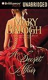 A Secret Affair (Huxtable Series)