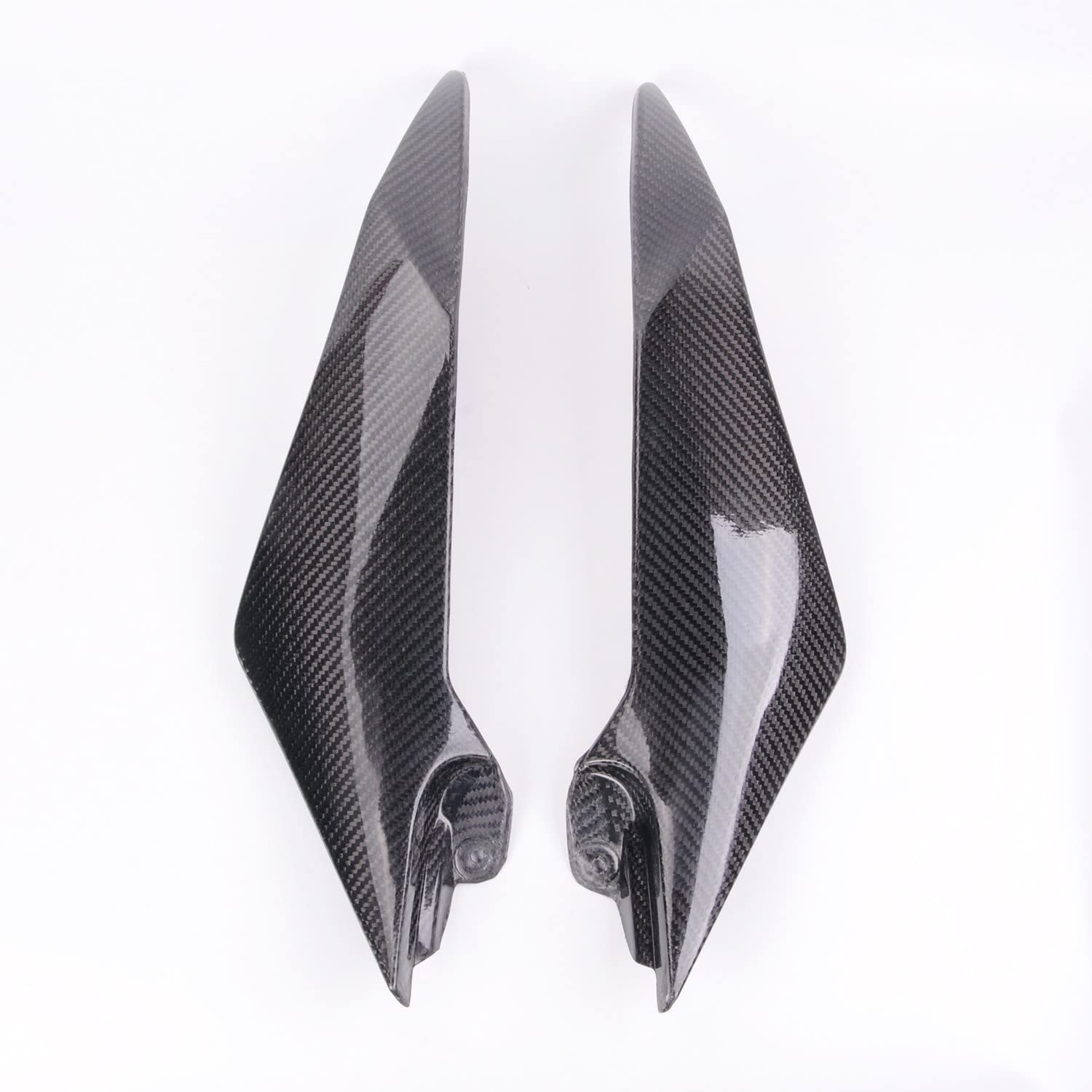 Gas Tank Side Cover Panel Fairing For Yamaha YZF R6 2008-2015 09 10 11 12 13 14