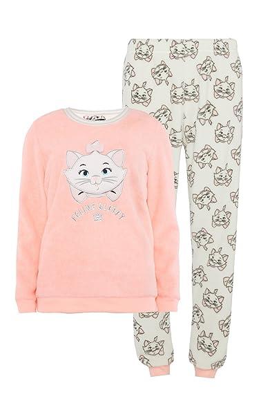 Primark - Pijama - para Mujer Rosa Rosa M