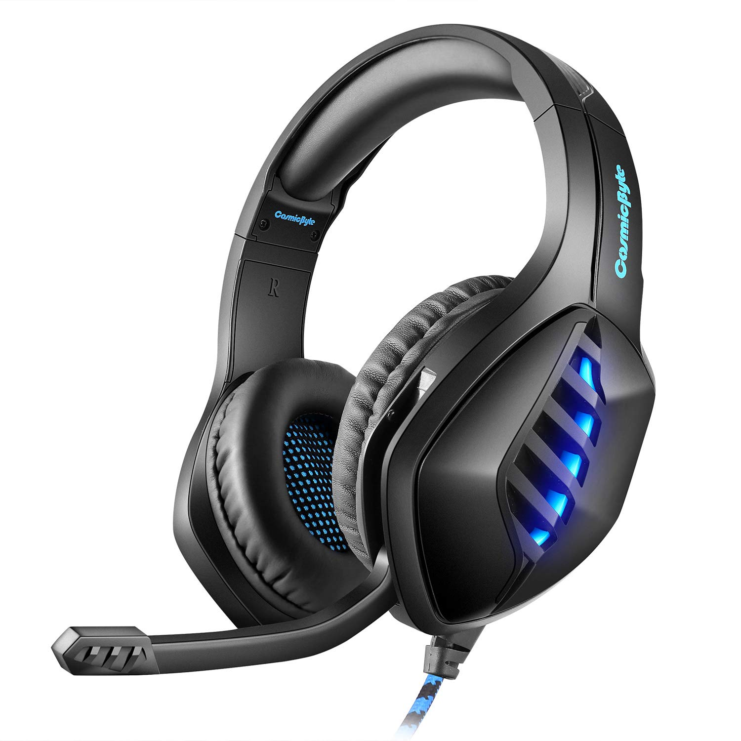 [Best] Gaming Headphones Under ₹2000 [Apr. 2021] 9