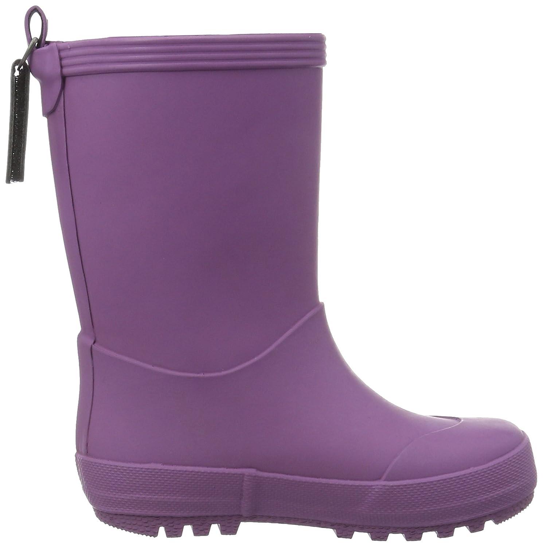 Hummel Mädchen Rubberboot Gummistiefel, Violett (Argyle Purple), 35 EU