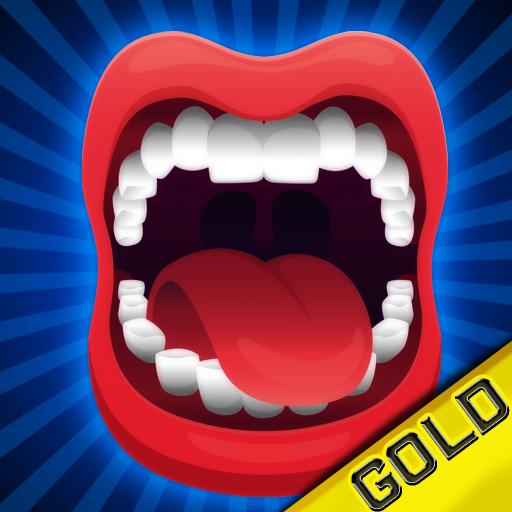 dentista locura pesadilla: los tártaros de dientes y caries combate - gold edition: Amazon.es: Appstore para Android