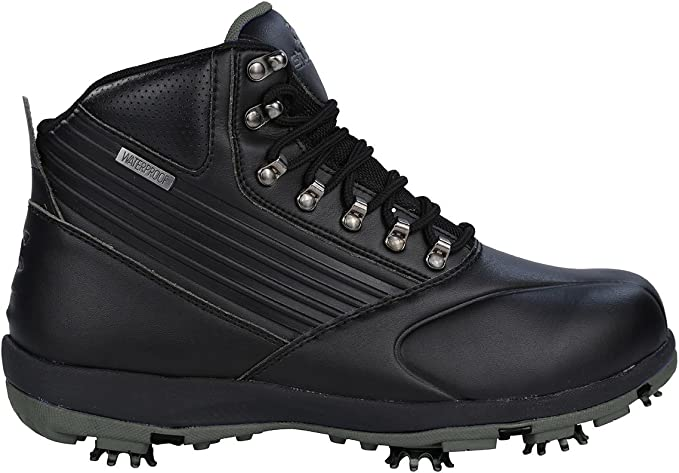 Stuburt 2017 Endurance Waterproof Mens Golf Shoes Winter Boots