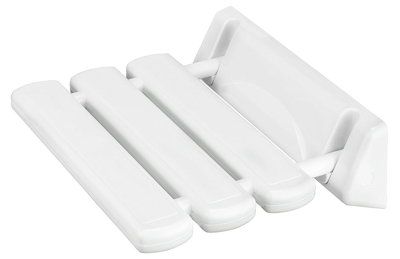 Cornat SLDKL00 safeline - Asiento plegable para ducha