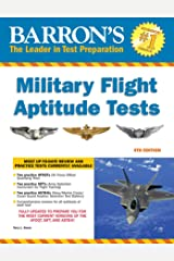 Military Flight Aptitude Tests (Barron's Military Flight Aptitude Tests) Kindle Edition