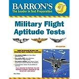 Military Flight Aptitude Tests (Barron's Military Flight Aptitude Tests)