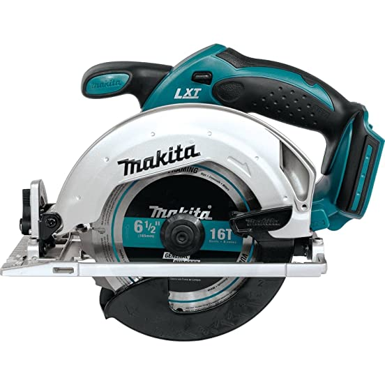 Makita Circular Saw Adjust