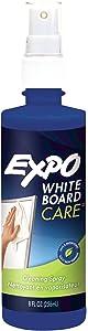 EXPO Dry Erase Whiteboard Cleaning Spray, 8 oz.