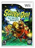Scooby Doo:Spooky Swamp