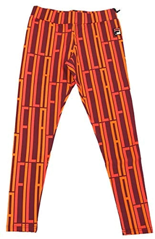 c110dcd4d8be Fila Petra Leggings at Amazon Women's Clothing store: