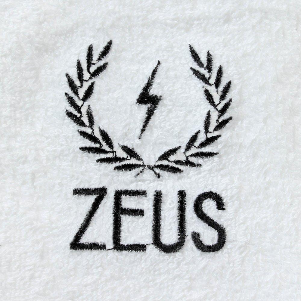ZEUS 100% Cotton Barbershop Steam Towel, 14'' x 32'', 12 Count by ZEUS (Image #3)