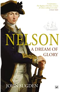 Book Review: Nelson – The Sword of Albion