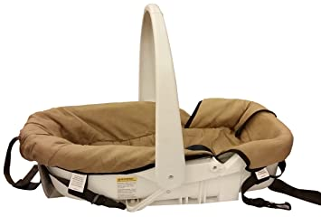 Cosco Dreamride SE Latch Infant Seat Car