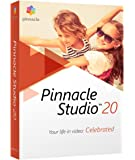 Pinnacle Studio 20 (Old Version)