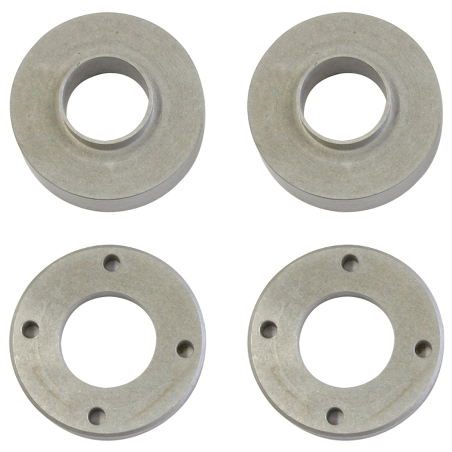 Performance Accessories Toyota Tundra 2WD and 4WD Coil Spacer 2.5 Leveling Kit PATL223PA fits 2007 to 2016 Made in America