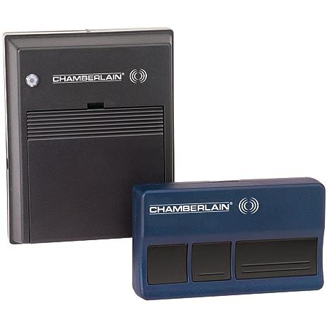 replacement garage door remote955D Universal Remote Control Replacement Kit Blue  Garage Door
