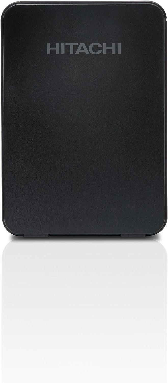 HGST Touro Desk HTOLDX3NB10001ABB 1TB USB 3.0 Desktop External Hard Drive (Black)