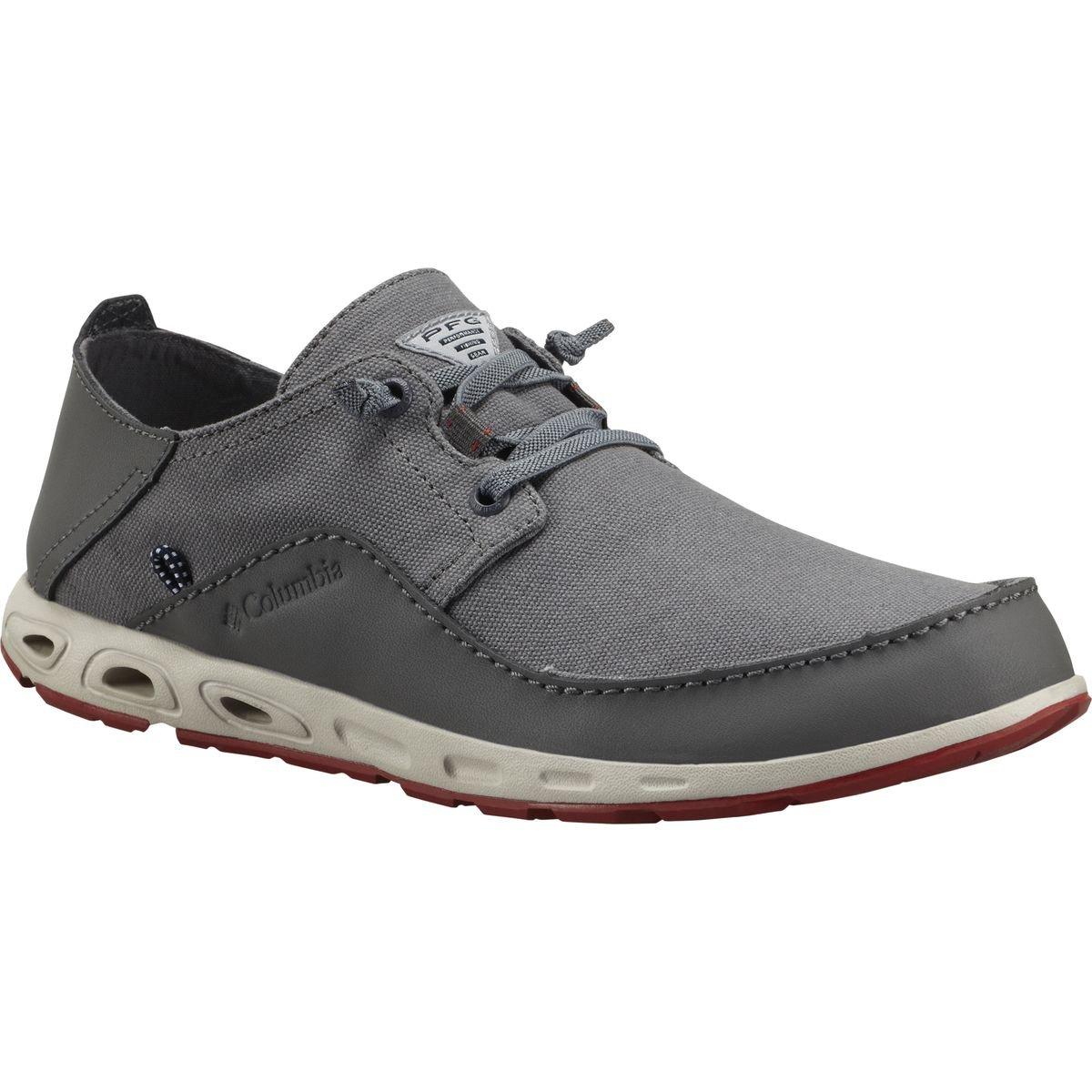 (コロンビア) Columbia Bahama Vent Relaxed PFG Shoe メンズ ウォーターシューズ [並行輸入品] B078TBPFMS