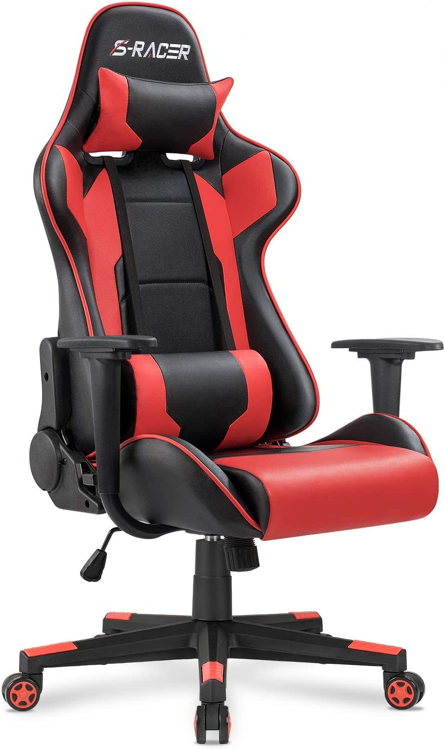 7154WnYCB0L. AC SL1500 - What Is The Best Gaming Chair For Short Person - ChairPicks