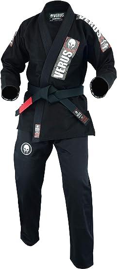 Amazon.com: VERUS Gladius II BJJ GI Jiu Jitsu MMA Grappling ...